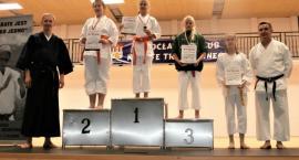 Udane występy kościerskich karateków