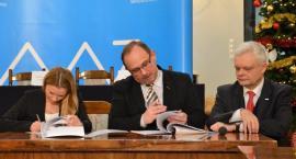 Wiktor Hajdenrajch nie jest już prezesem zarządu szpitala w Kościerzynie