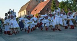 Folklor świata po raz szósty zagościł na ulicach Wiela