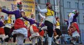 Trwają Kaszubskie Spotkania z Folklorem Świata