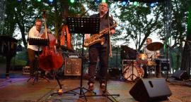 Sulęczyno. Za nami pierwszy dzień festiwalu Jazz w Lesie