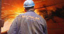 Michalak Welding - prężnie rozwijająca się firma szuka nowych pracowników