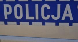 24-latek wywrócił się na motorowerze - wydmuchał ponad 2 promile