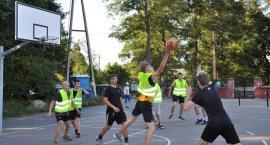 XX Amatorski Turniej Koszykówki w Rekownicy za nami