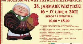 Wkrótce Jarmark Wdzydzki