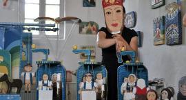 Drewno, teatr i magia tworzenia - niezwykły świat Ireny Brzeskiej
