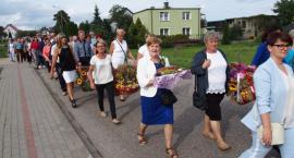 Dożynki w Głodowie - tak wyglądało święto plonów gminy Liniewo