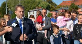 KWW Moje Miasto zaprezentował kandydatów na burmistrza i radnych