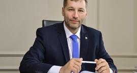 Michał Majewski: Wierzę, że mieszkańcy Kościerzyny wybiorą najlepiej dla miasta