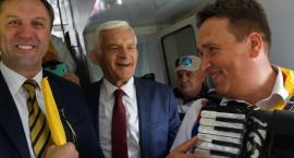 Jerzy Buzek w sobotę odwiedzi Kościerzynę