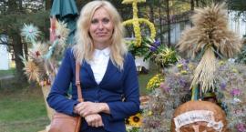 Teresa Mankiewicz kandydatką na wójta gminy Dziemiany
