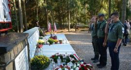 Karpno. Uczcili pamięć ofiar II wojny światowej
