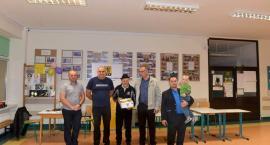 Baśkarze zmierzyli się w turnieju o Niedźwiedzią Łapę w Łubianie