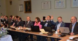 Miasto Kościerzyna. Radni Rady Miejskiej 2018-2023