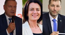 Powyborcze komentarze kandydatów na burmistrza Kościerzyny
