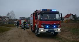 Kościerzyna. Podczas prac uszkodzono gazociąg - ewakuowano przedszkolaków