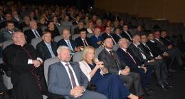 Jubileusz XX-lecia Samorządu Powiatu Kościerskiego
