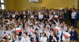 Społeczność ZKiW w Dziemianach uczciła 100-lecie Niepodległej