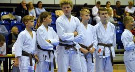 12 medali Pucharu Pomorza dla kościerskich karateków