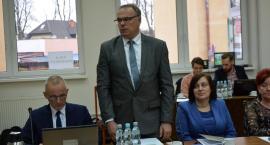 Andrzej Bober ponownie na czele Rady Gminy Kościerzyna