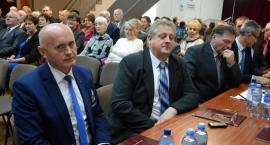 Adam Sosnowski nowym szefem Rady Gminy Liniewo