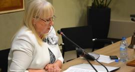 Helena Kaszubowska-Nitz przewodniczącą Rady Miasta Kościerzyna