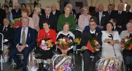50 lat w miłości...- małżonkowie z gminy Liniewo świętowali złote gody
