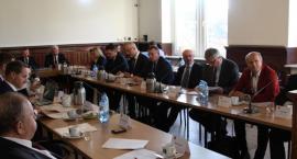 Znamy składy komisji stałych Rady Powiatu Kościerskiego