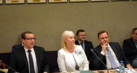 Tomasz Dargacz wiceprzewodniczącym Rady Miasta Kościerzyna