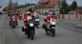 VI Karsiński Zjazd Zmotoryzowanych Mikołajów