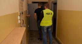 Złamał sądowy zakaz zbliżania się - 22-latek trafił do aresztu