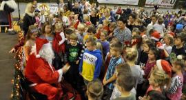 Spotkanie ze św. Mikołajem w Nowej Karczmie