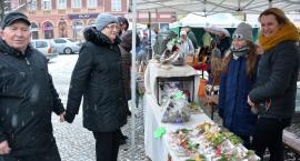 Świąteczne Kolędowanie na Rynku w Kościerzynie
