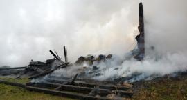 Lubań. W pożarze stracili dobytek życia - potrzebna pomoc