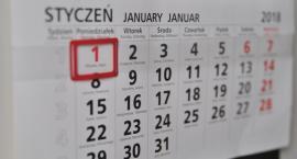 Sprawdź ile dni wolnych czeka nas w 2019 roku