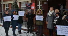 Pracownicy prokuratur też protestują i żądają podwyżek