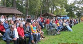 Wiele. Festyn dla osób niepełnosprawnych
