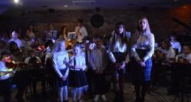Kościerzyna. Koncert noworoczny w wykonaniu