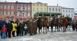 Uczcili 99. rocznicę Wkroczenia Wojsk Polskich do Kościerzyny