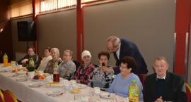 Seniorzy świętowali w Dziemianach