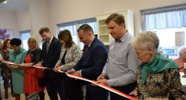Dzienny Dom Pobytu Senior + w Kościerzynie oficjalnie oddany do użytku