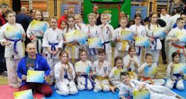 14 medali dla Kościerskiego Klubu Kyokushin Karate