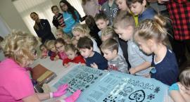 GOKSiR podsumowuje ferie w gminie Nowa Karczma