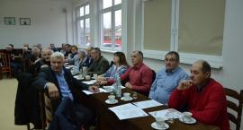 Gm. Kościerzyna. W niedzielę mieszkańcy 12 sołectw wybiorą nowych sołtysów