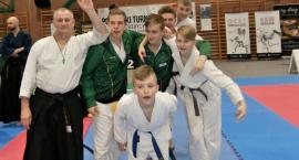 Trwa medalowa passa kościerskich karateków
