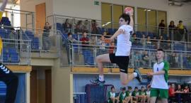 Kolejny bardzo dobry występ piłkarzy ręcznych Zespołu Szkół w Lipuszu