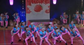 Paradise z gradem medali Ogólnopolskiego Turnieju Tańca Nowoczesnego