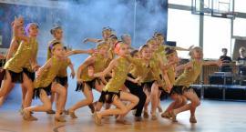 Kilkuset tancerzy rywalizowało w ogónopolskim turniej tanecznym Kaszubski Stolem