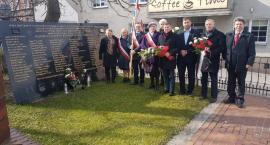 Kościerzyna. Uczczono pamięć ofiar katastrofy lotniczej pod Smoleńskiem