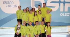 UKS Wodniacy Garczyn z medalami Letnich Mistrzostwa Polski w Pływaniu